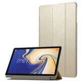 Чехол Smart Case для Samsung Galaxy Tab S4 10.5 SM-T830 / SM-T835 (золотой)