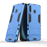 Чехол Duty Armor для Samsung Galaxy M30 (голубой)