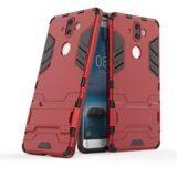 Чехол Duty Armor для Nokia 8 Sirocco (красный)