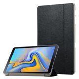 Чехол Smart Case для Samsung Galaxy Tab A 10.5 (2018) SM-T590 / SM-T595 (черный)
