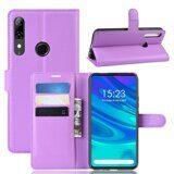 Чехол для Huawei P smart Z (фиолетовый)