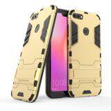 Чехол Duty Armor для Huawei Honor 9i / Honor 9N (золотой)