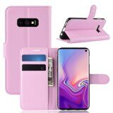 Чехол для Samsung Galaxy S10e (розовый)