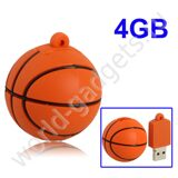 Флешка 4gb (Basketball)