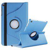 Поворотный чехол для Samsung Galaxy Tab S5e SM-T720 / SM-T725 (голубой)