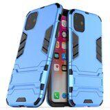 Чехол Duty Armor для iPhone 11 (голубой)