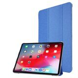 Чехол Smart Case для Apple iPad Pro 11 (2020) (голубой)