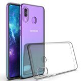 Силиконовый TPU чехол для Samsung Galaxy A30 / Galaxy A20
