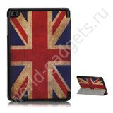 Чехол Retro United Kingdom Flag для iPad mini