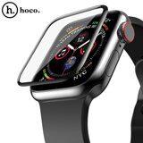 Защитное стекло 3D HOCO для Apple Watch 40 - Series 4 / Series 5