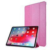 Чехол Smart Case для Apple iPad Pro 11 (2020) (розовый)