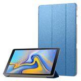 Чехол Smart Case для Samsung Galaxy Tab A 10.5 (2018) SM-T590 / SM-T595 (темно-синий)