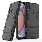 Чехол Duty Armor для Samsung Galaxy A10s (черный)