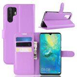 Чехол для Huawei P30 Pro (фиолетовый)