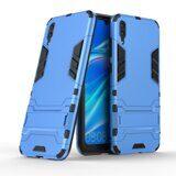 Чехол Duty Armor для Huawei Enjoy 9 (голубой)