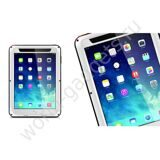 Чехол LOVE MEI POWERFUL для iPad mini 3 / iPad mini 2 / iPad mini (серебряный)