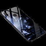 Чехол-накладка для Huawei nova 3 (The Butterfly)