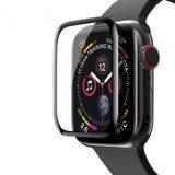 Защитное стекло 3D HOCO для Apple Watch 44 - Series 4 / Series 5