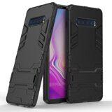 Чехол Duty Armor для Samsung Galaxy S10+ (Plus) (черный)