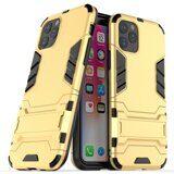 Чехол Duty Armor для iPhone 11 Pro Max (золотой)