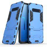 Чехол Duty Armor для Samsung Galaxy S10 (голубой)