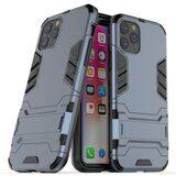 Чехол Duty Armor для iPhone 11 Pro (темно-синий)