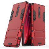 Чехол Duty Armor для Xiaomi Mi 9T Pro (красный)