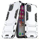 Чехол Duty Armor для iPhone 11 Pro Max (серебряный)