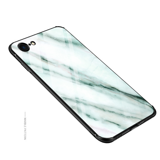 Чехол-накладка для iPhone 8 / iPhone 7 / iPhone SE (2020) (Marble Pattern)
