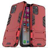 Чехол Duty Armor для iPhone 11 Pro Max (красный)