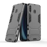 Чехол Duty Armor для Samsung Galaxy A40s (серый)