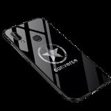 Чехол-накладка для Huawei nova 3 (Pentagram)