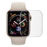 Защитное стекло 3D для Apple Watch 44 - Series 4 / Series 5 (прозрачный)
