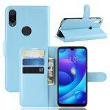 Чехол для Xiaomi Mi Play (голубой)