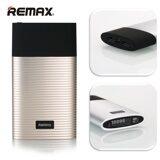 Внешнее зарядное устройство REMAX Perfume 10000mAh (золотой)