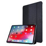 Чехол Smart Case для Apple iPad Pro 11 (2020) (черный)