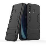 Чехол Duty Armor для Samsung Galaxy M30 (черный)