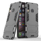 Чехол Duty Armor для Huawei P30 Lite / Huawei nova 4e (серый)