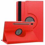 Поворотный чехол для Samsung Galaxy Tab S6 SM-T860 / SM-T865 (красный)