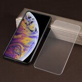 Защитное стекло FULL 3D для iPhone XS Max / iPhone 11 Pro Max (прозрачная окантовка)
