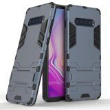 Чехол Duty Armor для Samsung Galaxy S10+ (Plus) (темно-синий)