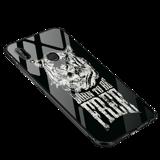 Чехол-накладка для Huawei nova 3 (Free Tiger)