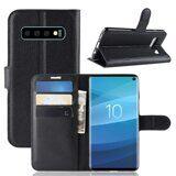 Чехол для Samsung Galaxy S10 (черный)