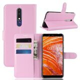 Чехол для Samsung Galaxy A6s (розовый)