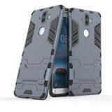 Чехол Duty Armor для Nokia 8 Sirocco (темно-синий)