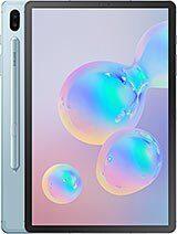 Samsung Galaxy Tab S6 SM-T860 - SM-T865