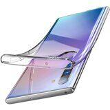 Силиконовый TPU чехол для Samsung Galaxy Note 10