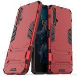 Чехол Duty Armor для Huawei nova 5T (красный)