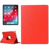 Поворотный чехол для Apple iPad Pro 12.9 (красный)