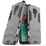 Чехол Duty Armor для Huawei Mate 30 Lite (серый)